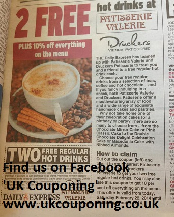 You're in the right place! I have s of free printable Coupons & Freebies online and instore. Swipe. Discounts & Savings. Discount Lists. NHS Discount List. Student Discount List I have put together the largest list of UK coupons you will find on the web. Wright's Free Money Off Coupon. Ella's Kitchen 50p off coupon. Lotus Biscoff.