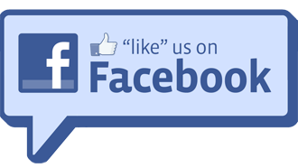 For The Latest Coupons 'Like' Us On Facebook…..